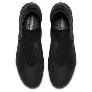 Nike Phantom Vision Elite DF FG schwarz – Bild 4