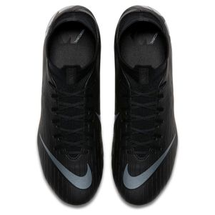 Nike Mercurial Superfly 6 Pro FG schwarz – Bild 4