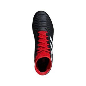 adidas Predator 18.3 AG schwarz / rot – Bild 3