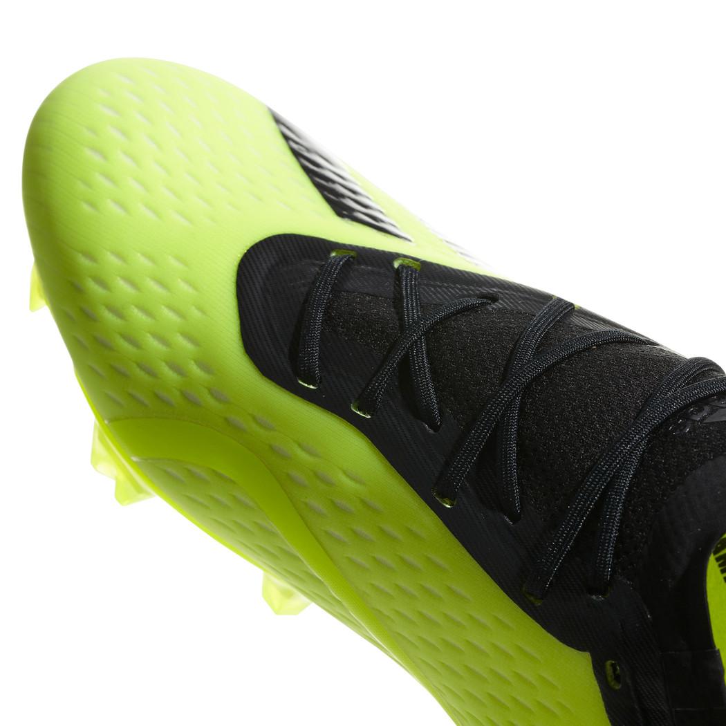 adidas X 18.1 FG gelb schwarz Marken adidas