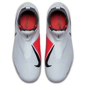 Nike Kinder Phantom Vision Academy DF MG weiß / grau – Bild 5