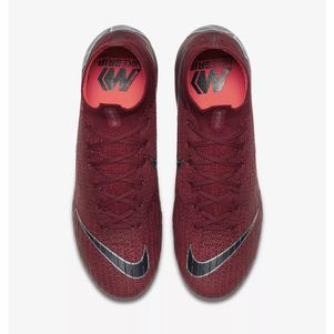 Nike Mercurial Superfly 360 Elite FG rot – Bild 3