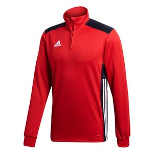 adidas Regista 18 Trainingstop rot / schwarz – Bild 1