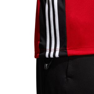 adidas Regista 18 Trainingstop rot / schwarz – Bild 2
