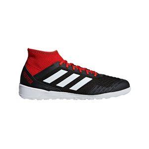 adidas Predator Tango 18.3 IN schwarz / rot  – Bild 1