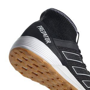 adidas Predator Tango 18.3 IN schwarz – Bild 5