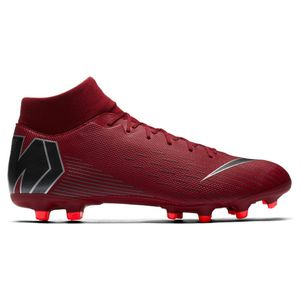Nike Mercurial Superfly 6 Academy MG rot – Bild 1