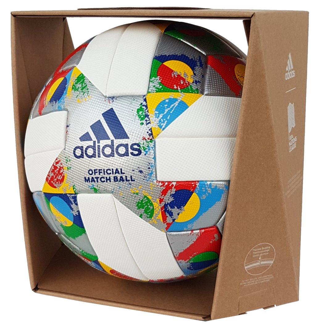 Adidas Fracas Official Match Ball Euro 2016 Gr. 5