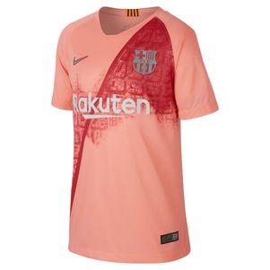 Nike Kinder FC Barcelona Ausweichtrikot 2018/2019 pink – Bild 1