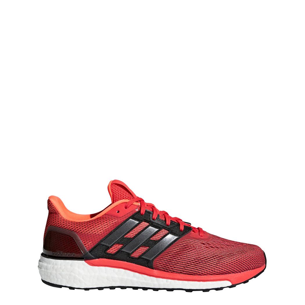 Adidas Response Cushion 19 M Herren Laufschuhe, Orange