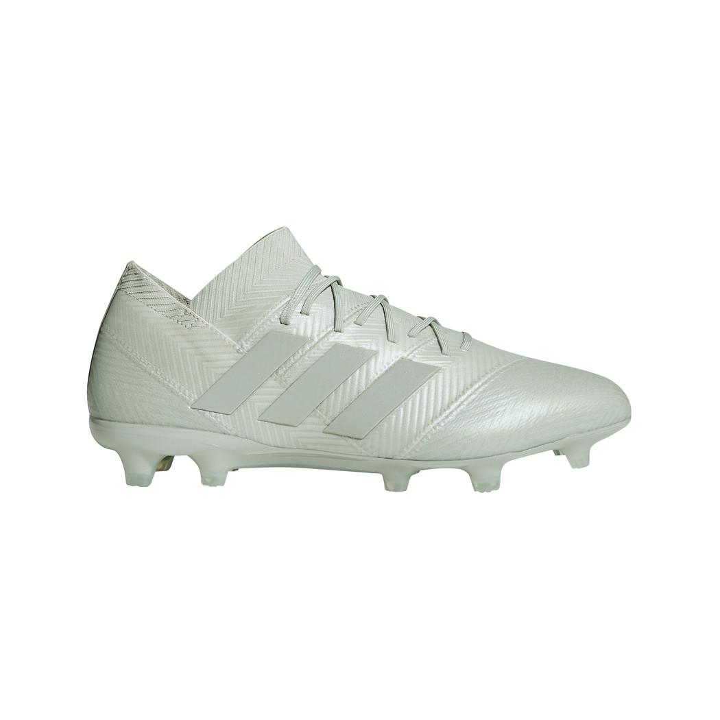 27992135f9e9f adidas Nemeziz 18.1 FG grau   silber Marken adidas