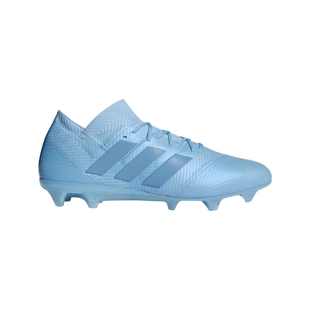 18 Messi Marken 1 Fg Adidas Nemeziz Hellblau stQrdhC
