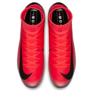 Nike Mercurial Superfly 6 Academy MG CR7 Ronaldo rot – Bild 4