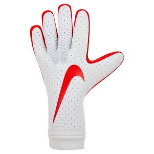 Nike Torwarthandschuhe GK Mercurial Touch Elite weiß / rot – Bild 1
