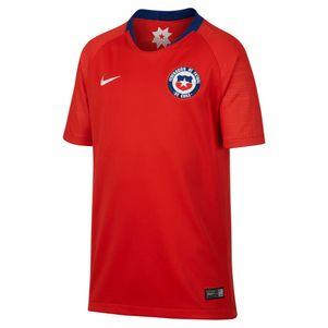 Nike Kinder Chile Home Heimtrikot 2018 rot – Bild 1