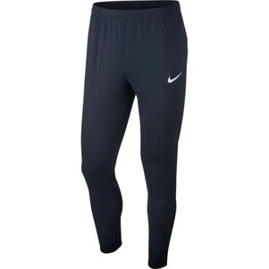 Nike Dry Academy 18 Trainingshose blau – Bild 1