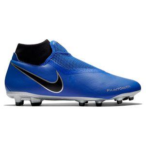 Nike Phantom Vision Academy FG/MG blau / schwarz – Bild 1