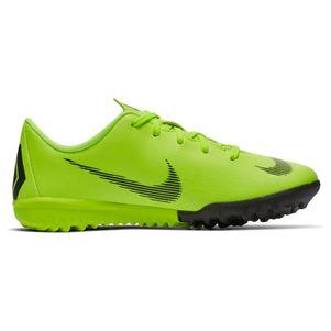 Nike Kinder Mercurial VaporX 12 Academy TF gelb – Bild 1