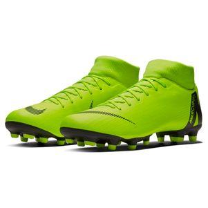 Nike Mercurial Superfly 6 Academy MG gelb – Bild 3
