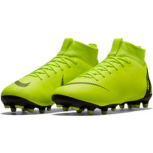 Nike Kinder Mercurial Superfly 6 Academy MG gelb