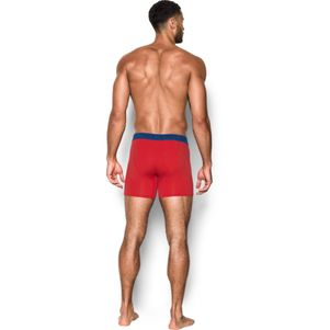 3er Pack Under Armour Herren-Boxerjock® Charged Cotton® Boxershorts – Bild 10