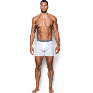 3er Pack Under Armour Herren-Boxerjock® Charged Cotton® Boxershorts – Bild 5