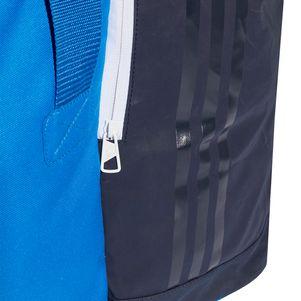 adidas Tiro Teambag Sporttasche Gr. L blau – Bild 8