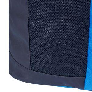 adidas Tiro Teambag Sporttasche Gr. L blau – Bild 6