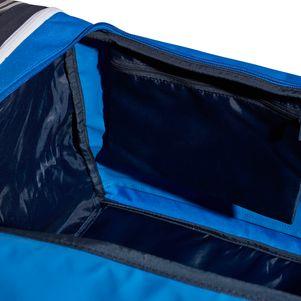 adidas Tiro Teambag Sporttasche Gr. L blau – Bild 5