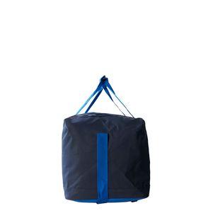 adidas Tiro Teambag Sporttasche Gr. L blau – Bild 4