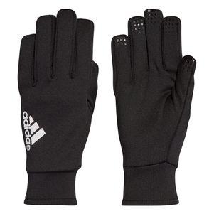 adidas Clima Proof Feldspielerhandschuhe schwarz