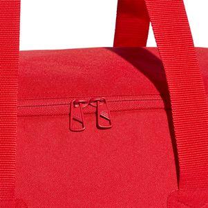 adidas Tiro Teambag Sporttasche Gr. S rot – Bild 6