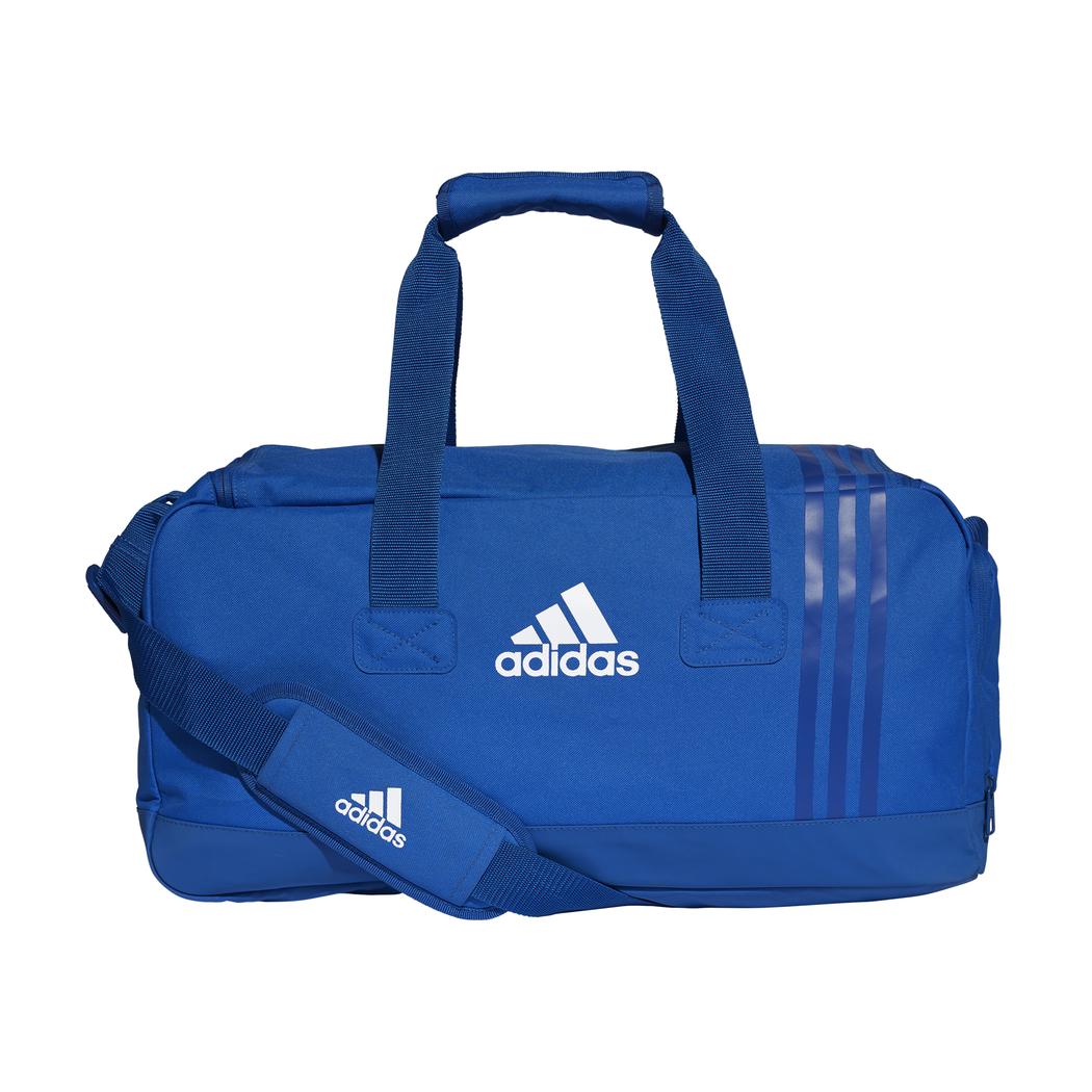 adidas Tiro Teambag Sporttasche Gr. S blau Equipment Taschen