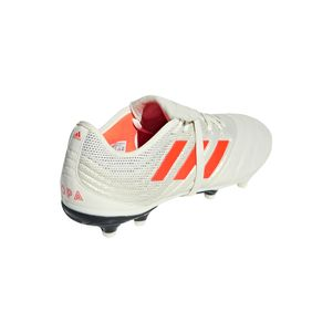 adidas Copa Gloro 19.2 FG weiß /rot – Bild 5