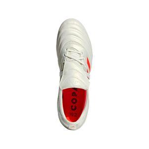 adidas Copa Gloro 19.2 FG weiß /rot – Bild 6