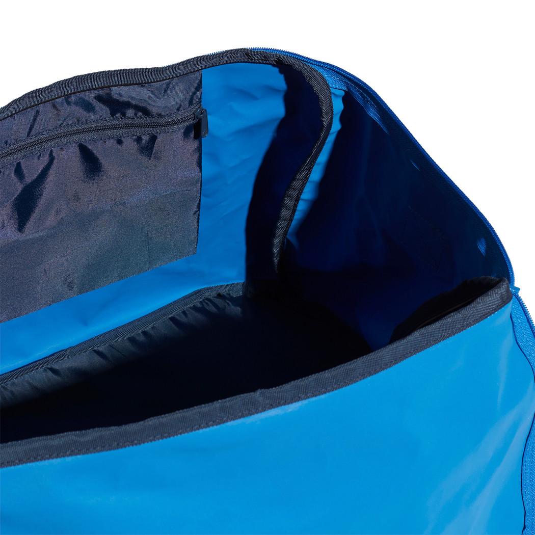 adidas Tiro Teambag Sporttasche mit Bodenfach Gr. S blau