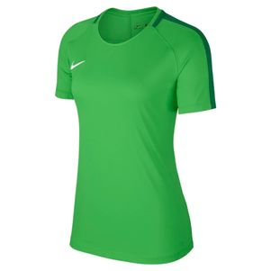 Nike Damen Dry Academy 18 Football Top grün – Bild 1