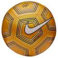 Nike Fußball Neymar Jr Strike orange / weiß