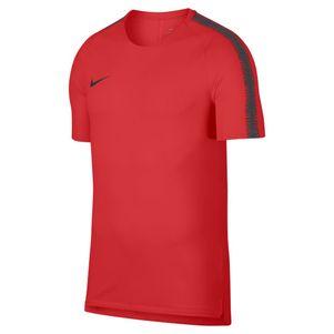 Nike Breathe Squad T-shirt rot – Bild 1