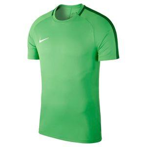 Nike Kinder Academy 18 Shirt grün – Bild 1