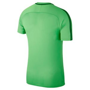 Nike Kinder Academy 18 Shirt grün – Bild 2