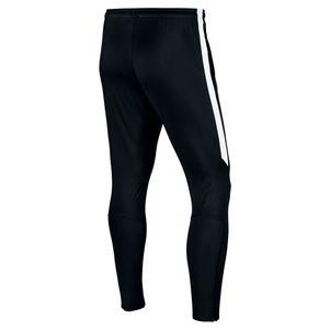 Nike Dry Squad 17 Trainingshose schwarz – Bild 2