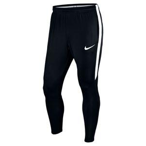 Nike Dry Squad 17 Trainingshose schwarz – Bild 1