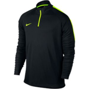Nike Dry Academy Drill Top Trainingsshirt dunkelgrün