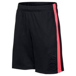 Nike Kinder Dri-Fit CR7 Christiano Ronaldo Short schwarz / pink – Bild 1