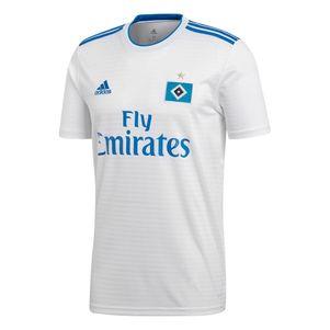 adidas HSV Hamburg Heimtrikot 2018 / 2019 Weiß – Bild 1