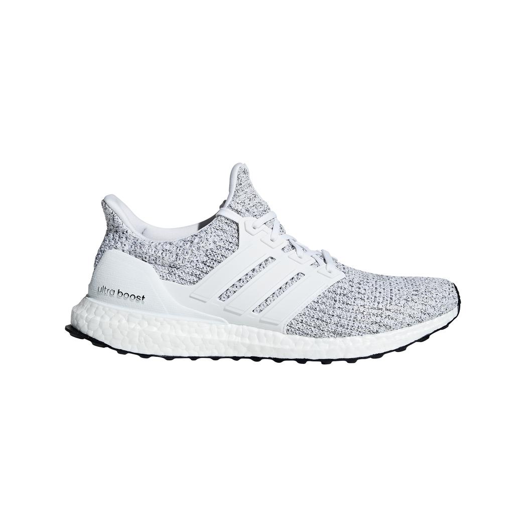 adidas Ultra Boost Herren Laufschuhe Running Schuhe weiß