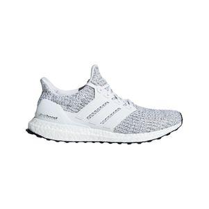 adidas Ultra Boost Herren Laufschuhe Running Schuhe weiß – Bild 1