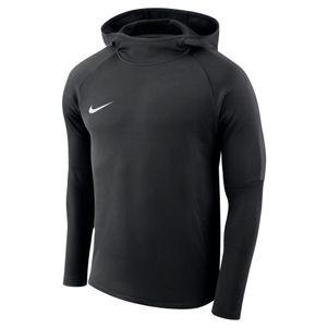 Nike Kinder Dry Academy 18 Hoodie Kapuzenpullover schwarz – Bild 1