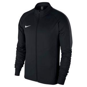 Nike Kinder Dry Academy 18 Polyesterjacke schwarz – Bild 1